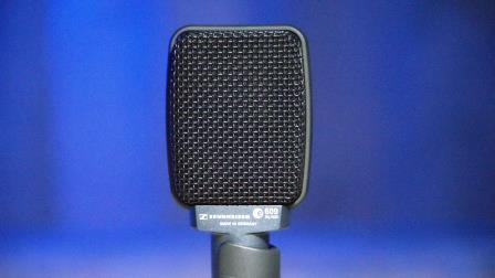 audio materiaal